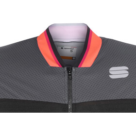 Sportful Grace Jersey Damen black/anthracite